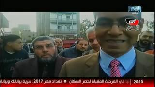 حجازى يتفقد الجيش الثانى .. ويؤكد: لا تهاون فى تطهير سيناء من الإرهاب