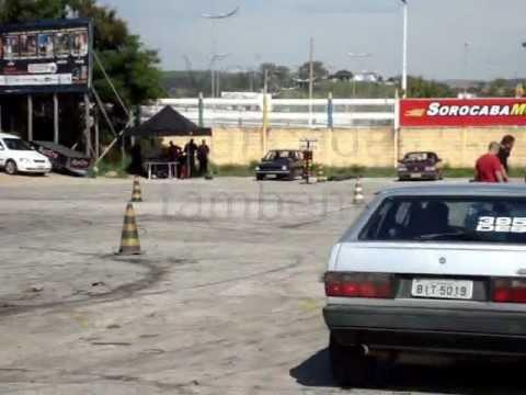 Saveiro Susp FIXA 17'' (by Toninho Suspensões)