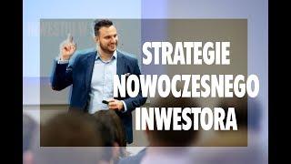 STRATEGIE NOWOCZESNEGO INWESTORA - Daniel Siwiec