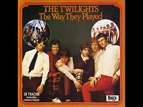 The Twilights - i'm not talking mp3