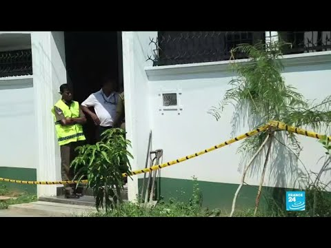 Sri Lanka attacks: Neighbours talk about wealthy brothers suspected of suicide bombing