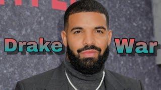 Drake-War official lyric
