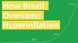 How the Brazilian government used psychology to market a new currency