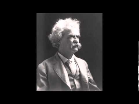 Mark Twain's Journal Writings, Volume 2 - 8/10. Lost in the Snow
