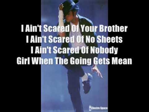 Michael Jackson Black Or White - Lyrics - YouTube