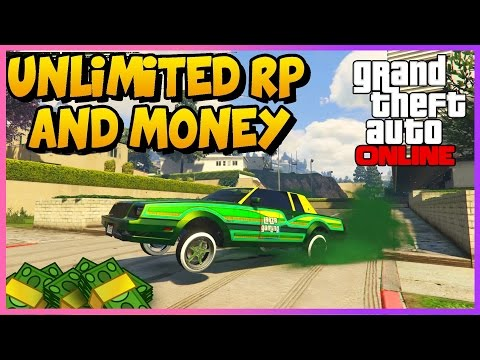 GTA 5 Online: UNLIMITED MONEY & RP METHOD! Solo Fast Easy Money & RP Not Glitch PS3/PS4/Xbox/PC ...