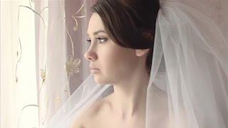 УТРО НЕВЕСТЫ. УТРО ЖЕНИХА. Свадебный клип. Свадебная прогулка. Артем и Елена.