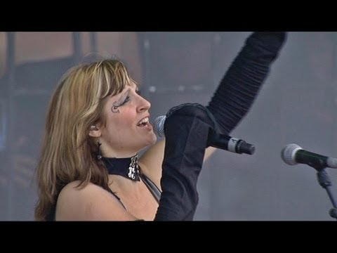 Therion -- Son Of The Staves Of Time  Live At Wacken 2007 mp3