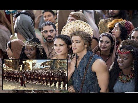 Группа Пикник - В руках великана. Боги Египта.