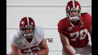 Can Alabama football land Texas legacy twins Tommy and James Brockermeyer