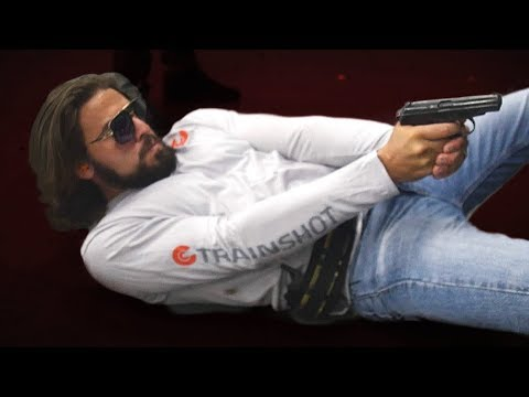 I Shoot A Competition (Using A Makarov)