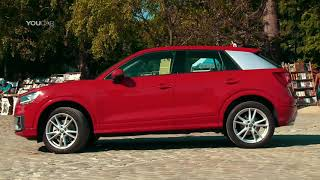 Best Cars:  The Audi Q2 in Cuba
