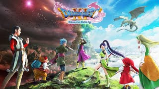 Dragon Quest XI preview-review-preview