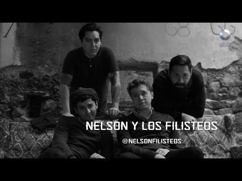 Bandas en construcción - Nelson y los filisteos (02/09/2017)