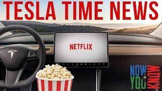 Tesla Time News - Tesla V10 Coming!!!