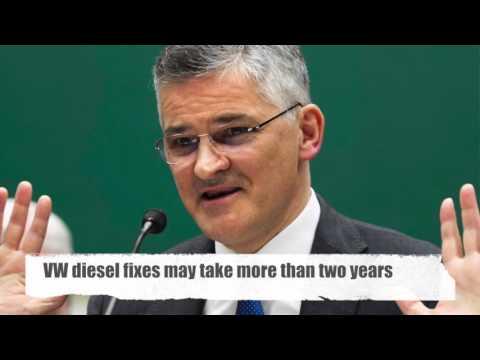 Volkswagen may buy back diesel cars involved in emissions scandal