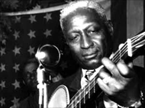 Leadbelly-Baby You Don't Love Me No More