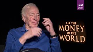How Christopher Plummer transformed All the Money in the World after replacing Spacey