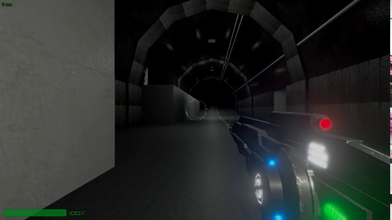 SCP:SL Alpha Warhead Detonation+Partial Escape+MicroHID