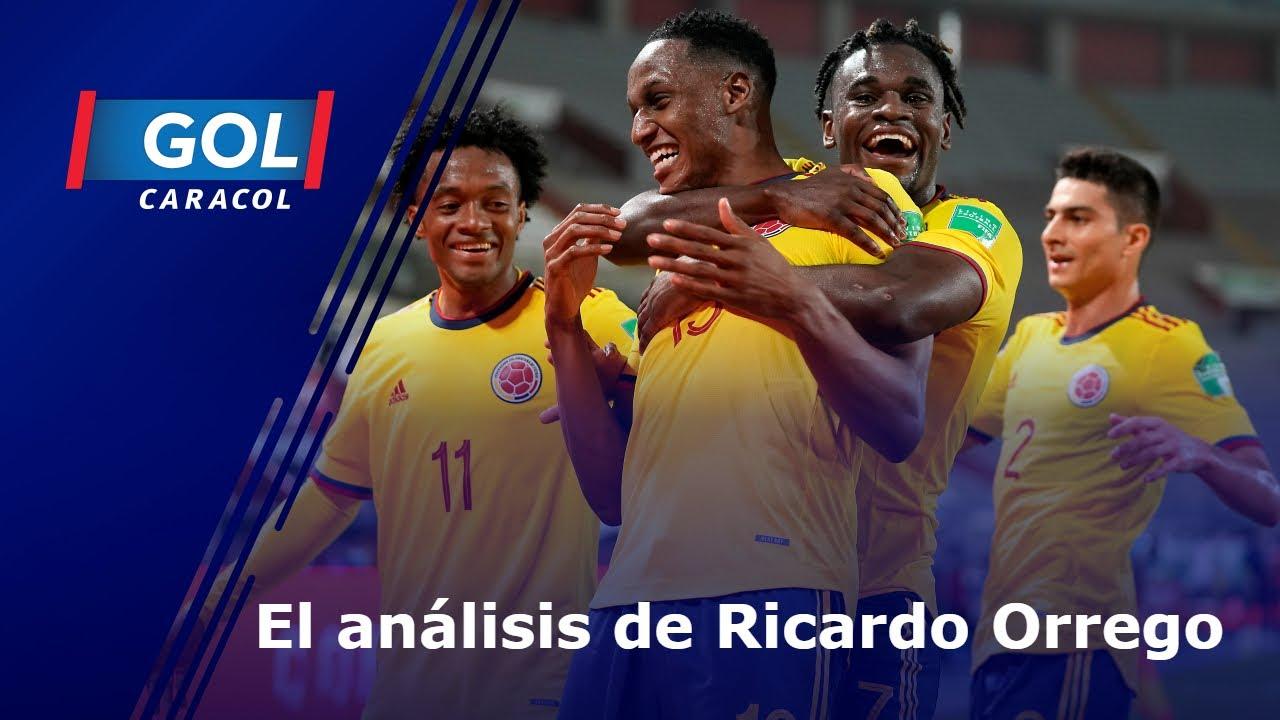 El análisis de Ricardo Orrego: el debut en Copa América, los objetivos y el trabajo de Rueda