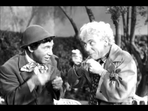 Marx Bros - A Night in Casablanca (1946)