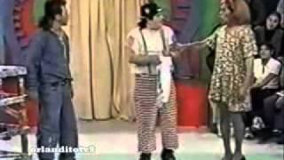 Los mejores comicos del Peru 3 3/5