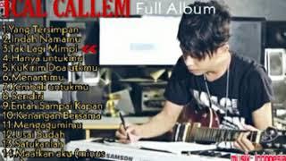 ICAL CALLEM full album (lagu melow)