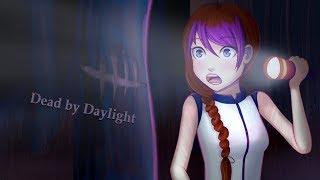 Dead by Daylight  • /w Guga, Happy, Piter & Undecided / • Popłakałam się!  • || 19 ||