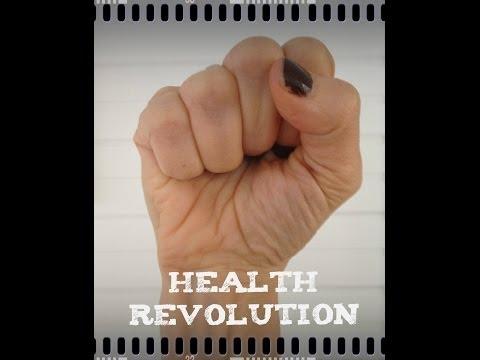 The Health REVOLUTION  [Clive de Carle] 2013