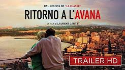 RITORNO A L'AVANA - Trailer italiano HD