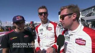 Silverstone Classic 2015 ITV4 Programme