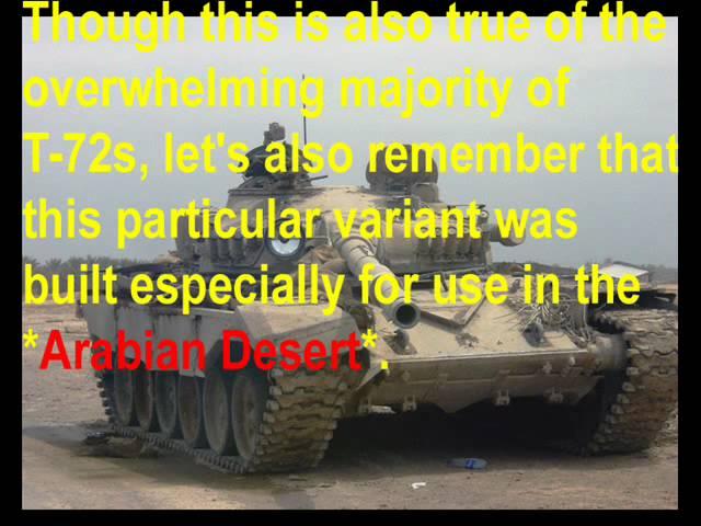 Failed Tanks! Episode 17: The Asad Babil
