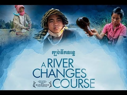 'A River Changes Course' Q&A with Director Kalyanee Mam