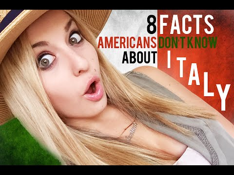 8 FACTS MOST AMERICANS DON