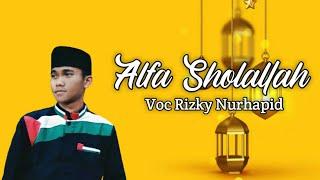 Sholawat Alfa Shollallah - Lirik