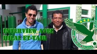 Interview DimaDimaRaja.com avec Hilal Et-tair 1 janvier 2013 2017 Video
