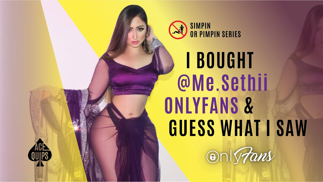 Ms. Sethi is for everyone!! Onlyfans Review