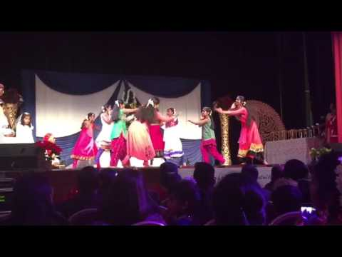 Tamil Christian kuthu song~ aandavare