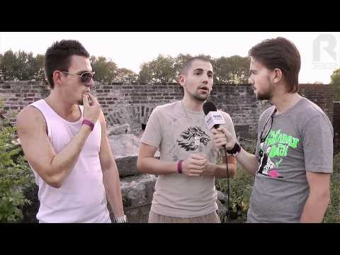 Interview - Birdman Festival: Dimitri Vegas & Like Mike