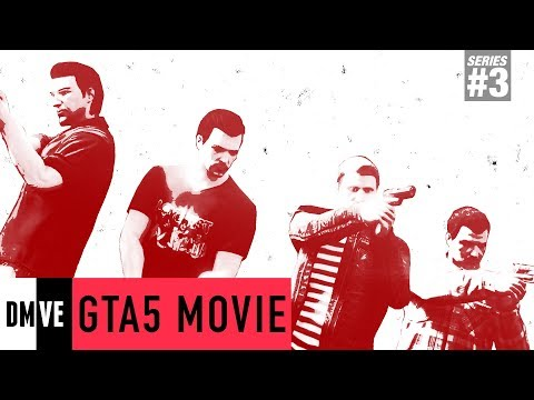 Song of the Bandit | GTA 5 MOVIE