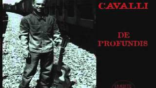 Don Cavalli - Sing My Blues