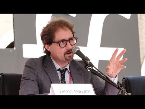 Telmo Pievani   Imperfezione   festivalfilosofia 2020