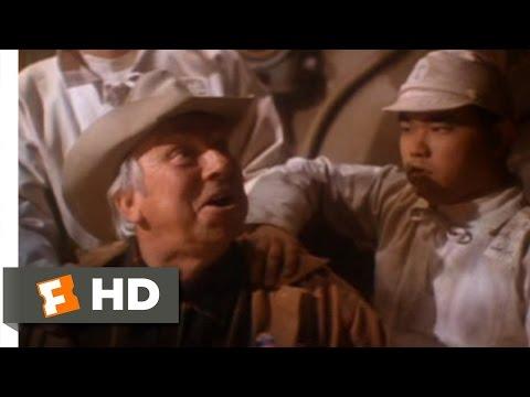 1941 (6/11) Movie CLIP - Wood, Hollis P. (1979) HD