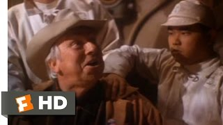 1941 (6/11) Movie CLIP - Wood, Hollis P. (1979) HD