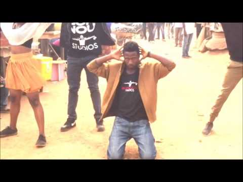 OWO BLOW - OLAMIDE (DANCE COVER)