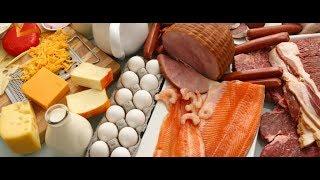 Питание - ИНСУЛИН + Жиросжигание и Похудение