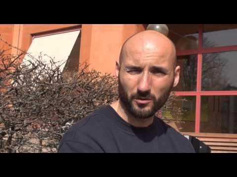 Dinko Felic Intervju