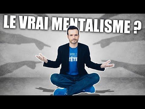 La Vérité sur le Mentalisme !-  Définition d'un mentaliste
