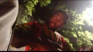 Will Smith shooting scene eyewitness video