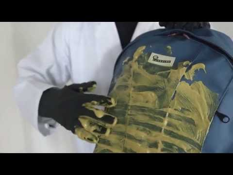 how to clean crumpler camera bag